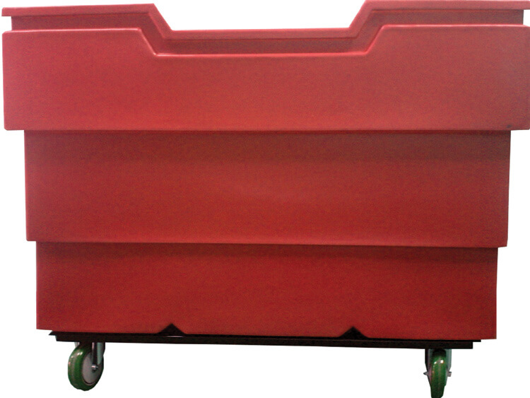 16 cubic foot Cart gallery